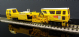 136102 Plasser & Theurer Track Tamping  Machine Upgraded